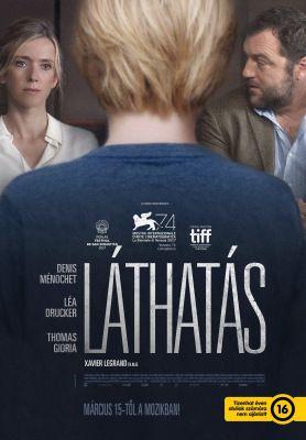 Láthatás (2017) online film