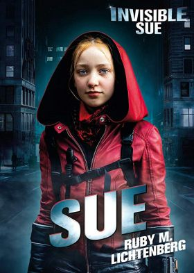 Láthatatlan Sue (2018) online film