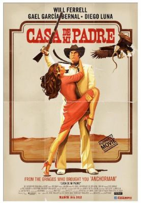 Latin macsó visszavág (2012) online film
