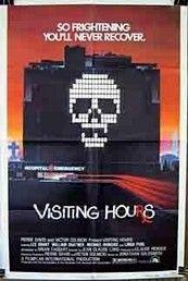 Látogatási idő (1982) online film