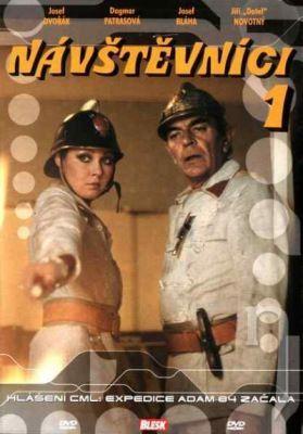 Látogatók 1. évad (1983) online sorozat