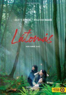 Látomás (2018) online film