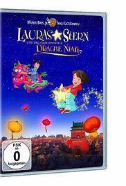 Laura csillaga és a titokzatos sárkány (2009) online film