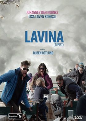 Lavina (Turist) (2014) online film