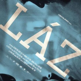 Láz (2019) online film