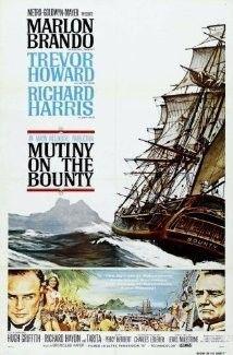 Lázadás a Bountyn (1962) online film