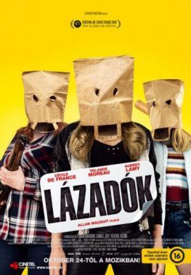 Lázadók (2019) online film