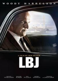 LBJ - Az elnök (2016) online film