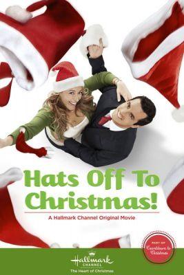 Le a kalappal a karácsony előtt (2013) online film