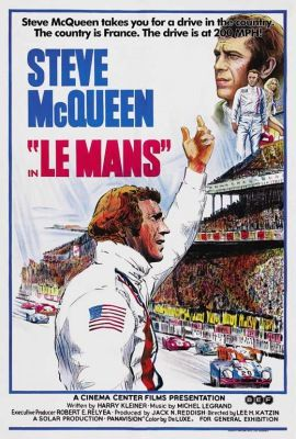 Le Mans (1971) online film