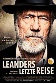Leander utolsó útja (2017) online film