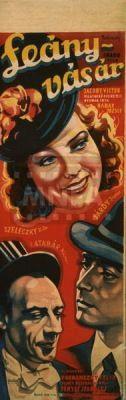 Leányvásár (1941) online film