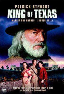 Lear főnök: Texas királya (2002) online film