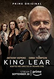 Lear Király (2018) online film