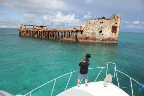 Lecsapolni a Bermuda-háromszöget (2014) online film