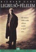 Legbelső félelem (1996) online film