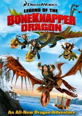 Legend of the Boneknapper Dragon (2010) online film