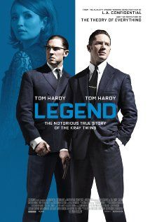 Legenda (2015) online film