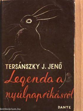 Legenda a nyúlpaprikásról (1975) online film