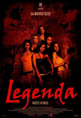 Legenda (1985) online film