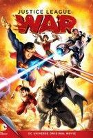 Az Igazság Ligája - Háború (Justice League: War) (2014) online film