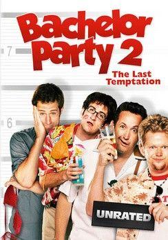 Legénybúcsú 2.: Az utolsó kísértés (2008) online film