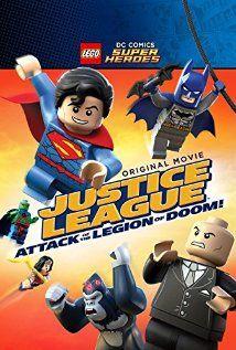 LEGO: Az igazság ligája - Harc a légióval (2015) online film