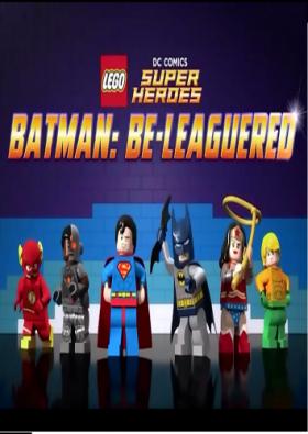Lego Batman - Ligába Csalva (2014) online film