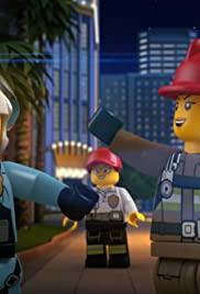 LEGO City a Hollók ellen (2019) online film