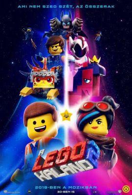 Lego-kaland 2 (2019) online film