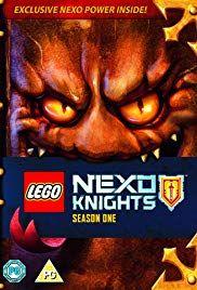 LEGO Nexo Knights 4. évad (2017) online sorozat