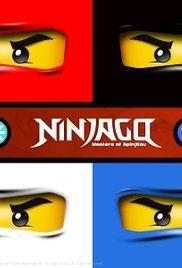 Lego Ninjago: A Spinjitzu mesterei 6. évad (2016) online sorozat
