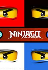 Lego Ninjago: A Spinjitzu mesterei 8. évad (2018) online sorozat