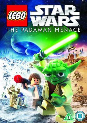 Lego Star Wars: Padavan bajkever�k (2011) online film