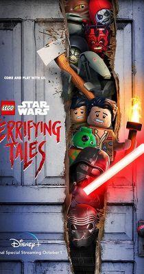 Lego Star Wars Terrifying Tales (2021) online film