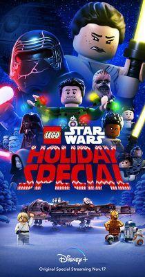 Lego Star Wars: Ünnepi különlegesség (2020) online film