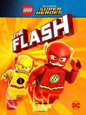 LEGO szuperhősök - Flash, a villám (2018) online film
