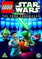 Lego Star Wars: Yoda krónikák - A fantom klón (2013) online film