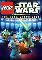 Lego Star Wars: Yoda krónikák - A Sith fenyegetés (2013) online film