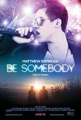 Légy valaki (2016) online film