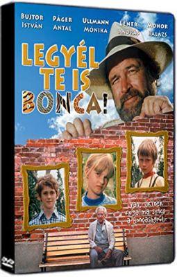 Legyél te is Bonca! (1984) online film