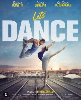 Legyen tánc (2019) online film
