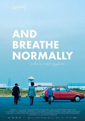Lélegezz normálisan (2018) online film