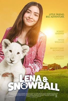 Lena and Snowball (2021) online film