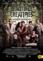 Beautiful Creatures - Lenyűgöző teremtmények (2013) online film