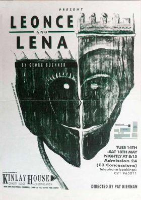 Leonce és Léna (1991) online film