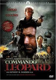 Leopárd kommandó (1985) online film