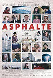 Lépcsőházi történetek (2015) online film