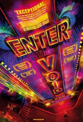 Lépj az ürességbe (2009) online film