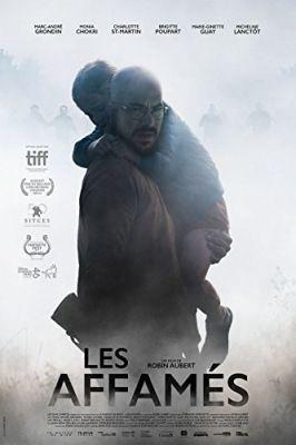 Les Affamés (2017) online film
